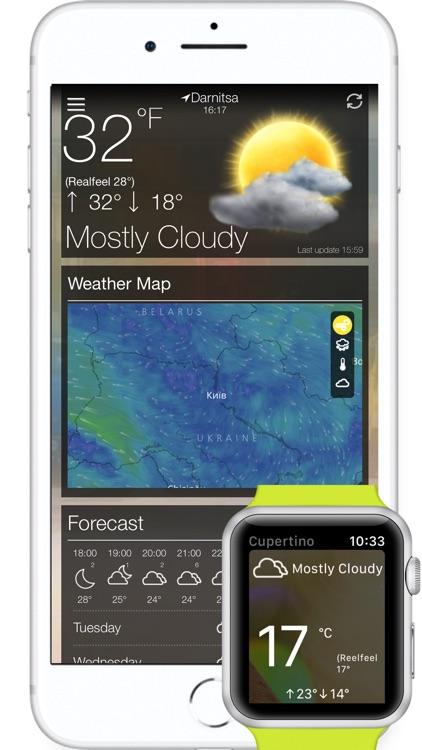 Weather .. screenshot-0