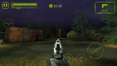 Deathcrush Zombie Survival screenshot three