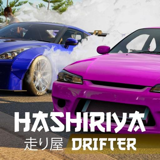 Hashiriya Drifter #1 Among Us
