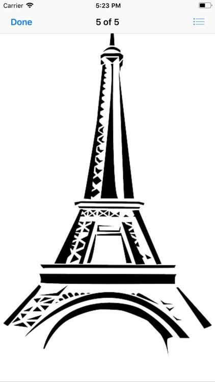 Eiffel Tower Paris screenshot-5