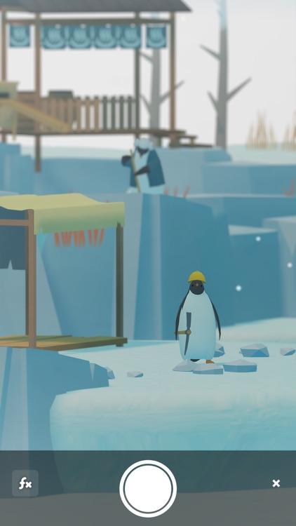 Penguin Isle screenshot-0