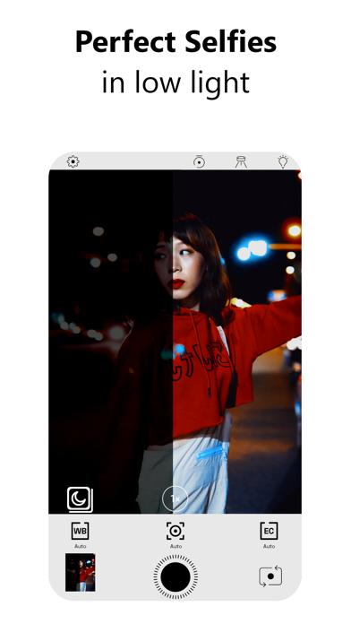 NeuralCam NightMode Screenshots