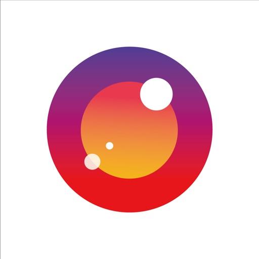 Piczoo2: 写真加工&動画エディター