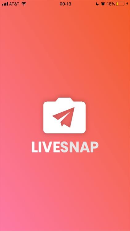 LiveSnap