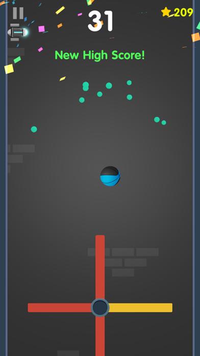 Hopper's Dunk screenshot 6