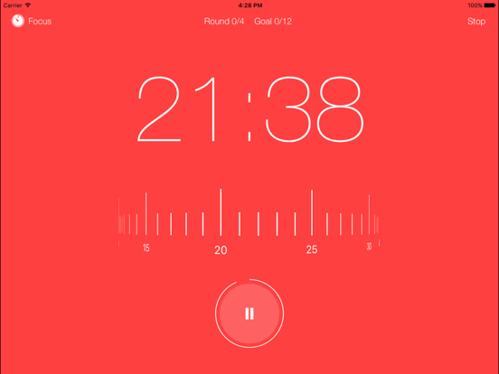 Focus Keeper Pro - Manage Time Screenshots
