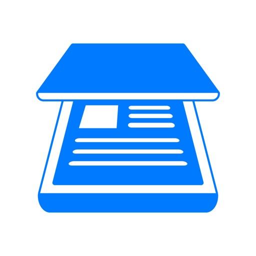Scanner HD- Scan Paper Receipt