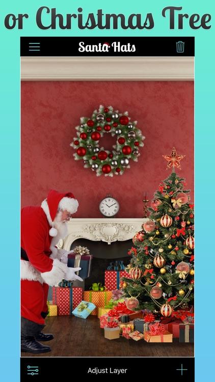 Santa Hats 2 screenshot-5