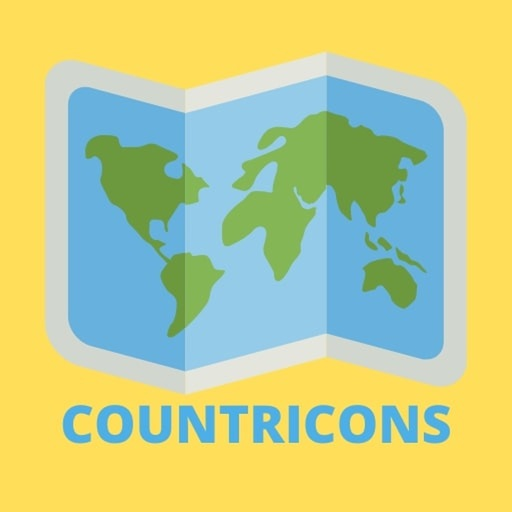 Countricons