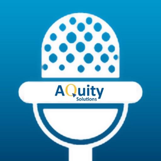 AquityRecorder icon