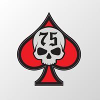 75 Hard - 44SEVEN MEDIA, LLC Cover Art