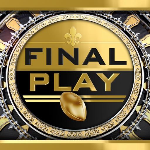 Final Play: Saints News