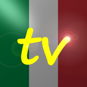 Italian Tv Schedule app review