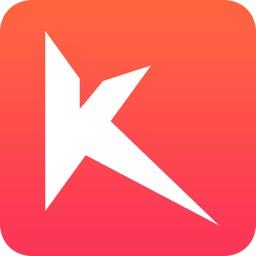 K. - puzzle game