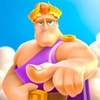 Legends of Olympus: Play, Farm free Life hack