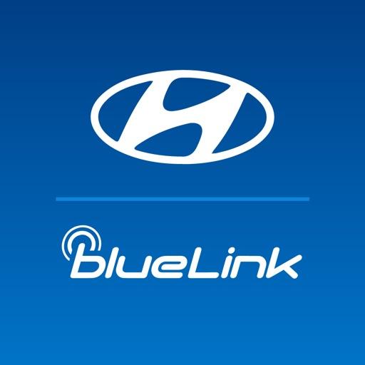 MyHyundai with Blue Link