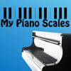 My Piano Scales - Scott Barron