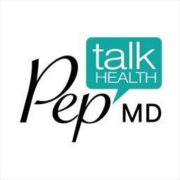 Pep Talk MD