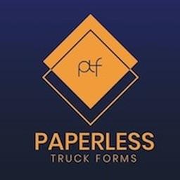 PaperlessTruckForms