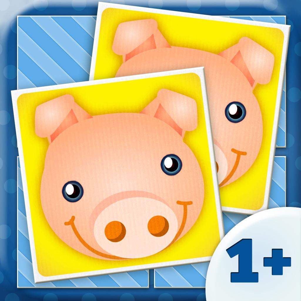 EDUCATIONAL-GAMES BABY 1+ hack