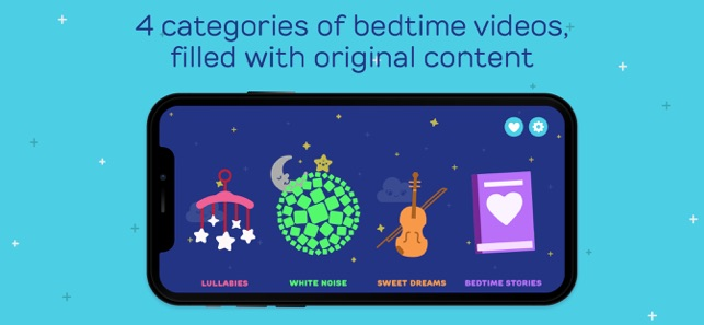 BabyFirst: Bedtime Lullabies on the App Store