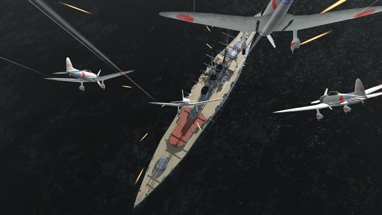 艦つく - Warship Craft - screenshot-9