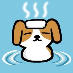 动物温泉 - 和可爱的动物一起洗澡