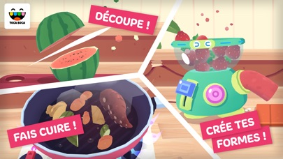 download Toca Kitchen Sushi apps 4