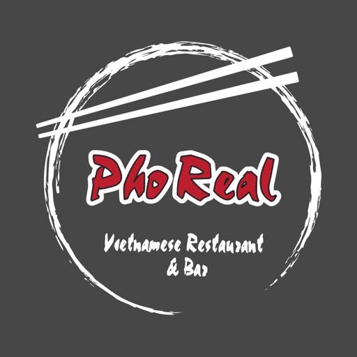 Pho Real - Charlotte