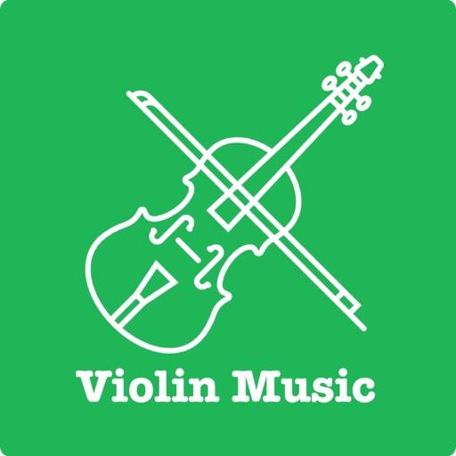 Violin Music: Calm & Relaxing