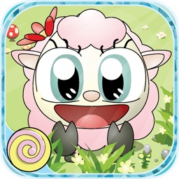 Sheepo Land PINK - 8in1 PLUS