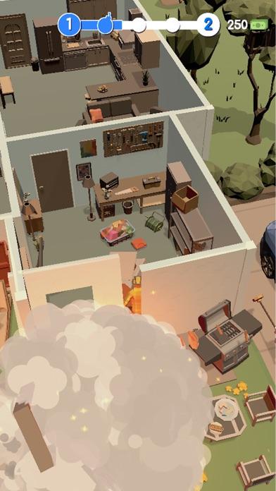 Plant The Bomb 3D screenshot 5