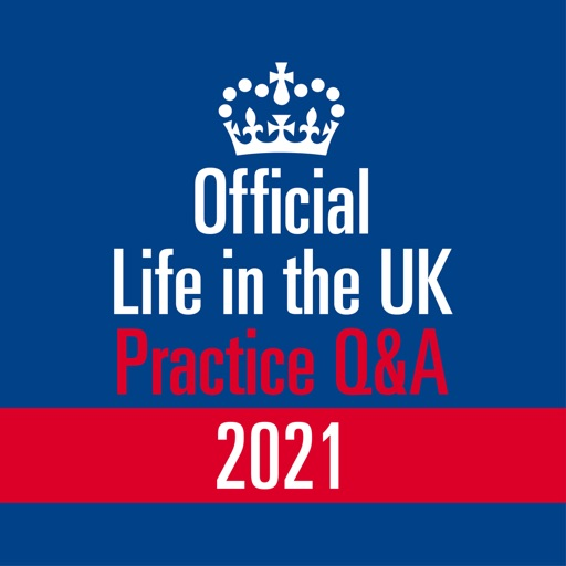 Official Life in the UK Test