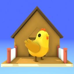 Catch the Chicken!