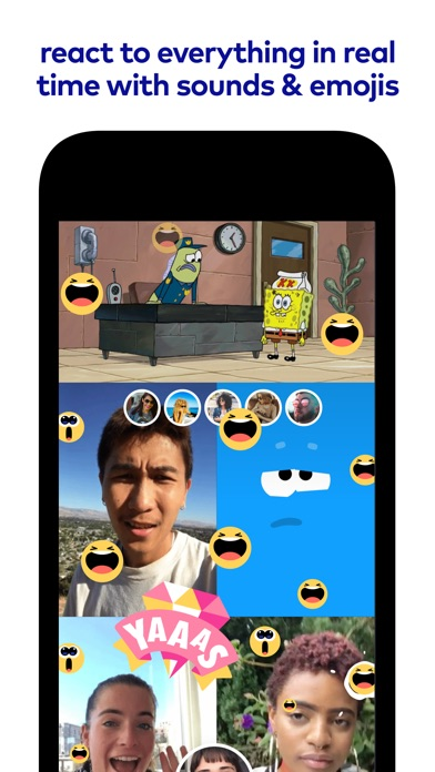 Airtime: Watch Together app image
