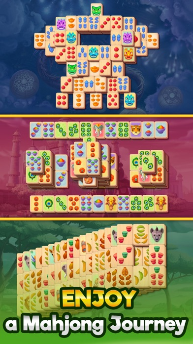 Mahjong Journey®: Tile Match free Diamonds hack