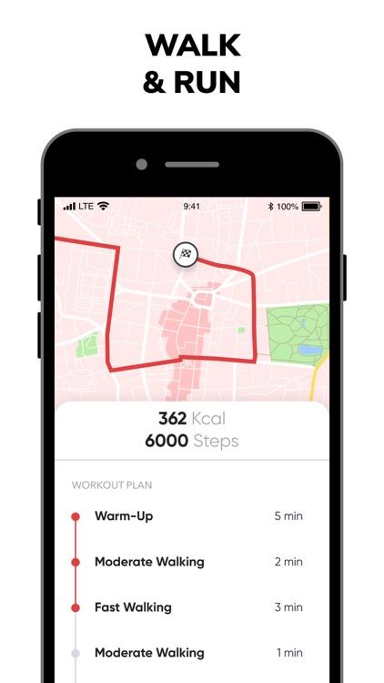 BetterMe: Widget Workout& Diet screenshot-3