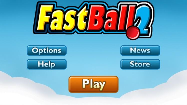FastBall 2 screenshot-4