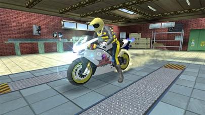 bicicleta deportiva de tierraCaptura de pantalla de3