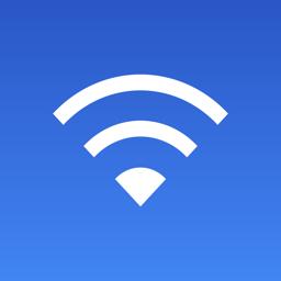 Ícone do app WifiMan from DataMan
