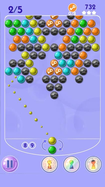 Bubble Shooter Classic Arcade