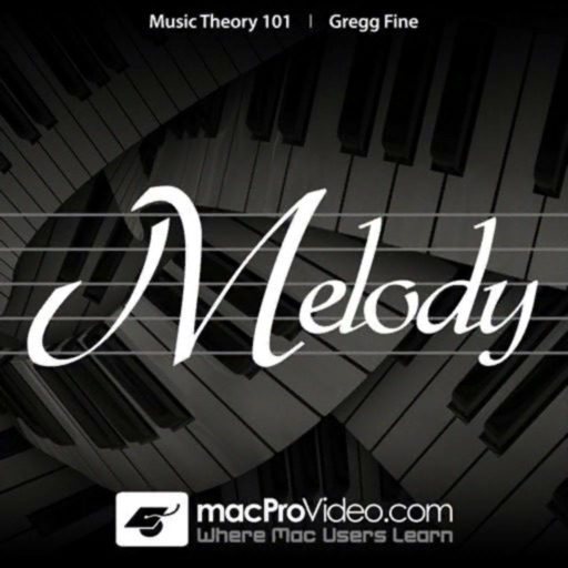 Melody-Music Theory 101 Course