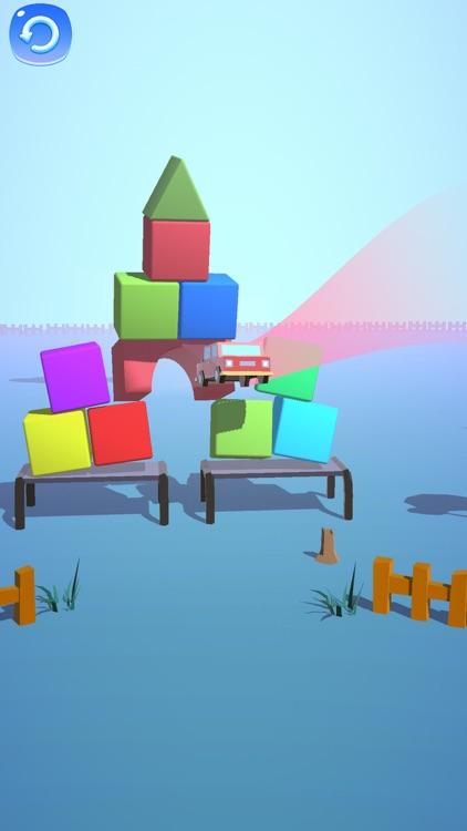 Baby Car Games screenshot-5
