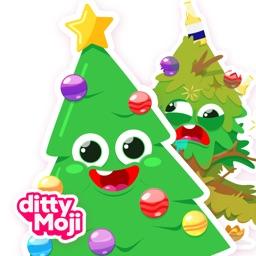 DittyMoji - Holidays