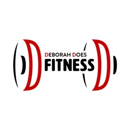 Deborah Does Fitness