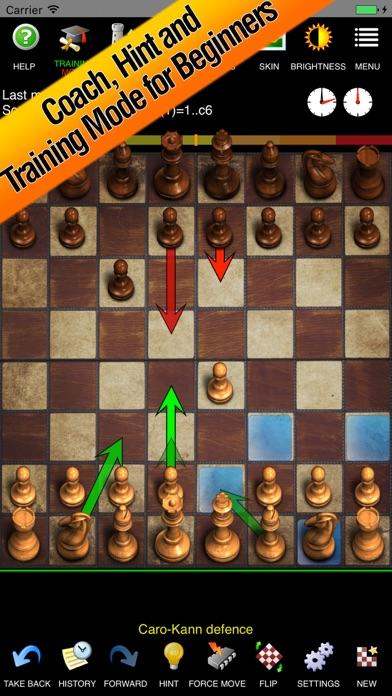 شطرنجلقطة شاشة4