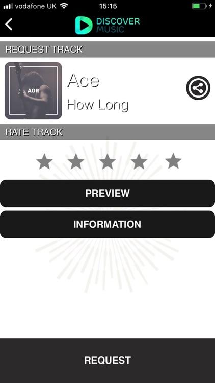 Discover Music screenshot-4