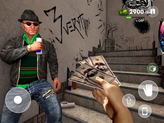 Ipad Screen Shot Drug Mafia - Weed Pawn Shop 1