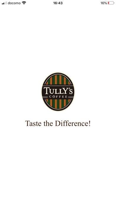 タリーズコーヒージャパン公式アプリのおすすめ画像1