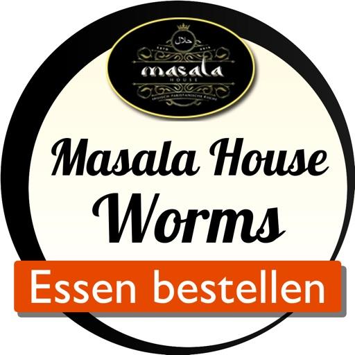 Masala House Worms